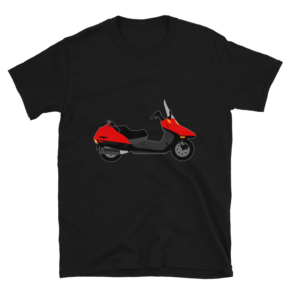 Honda Helix Scooter T-Shirt